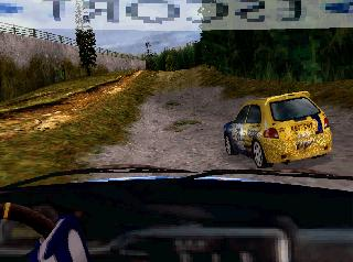 Screenshot Thumbnail / Media File 1 for Mobil 1 Rally Championship [NTSC-U]